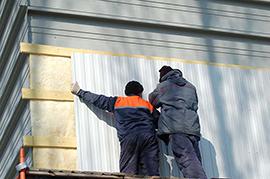 Вентилируемый фасад цена от компании EVEREST 13