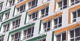 Фирма Эверест и монтаж навесных вентилируемых фасадов