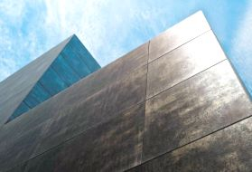 Как формируется цена на вентилируемые фасады из керамогранита