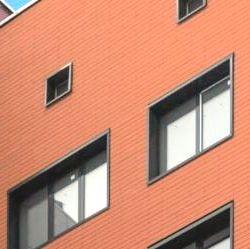 Встройство вентилируемого фасада от Эверест