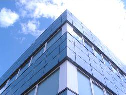 Фирма Эверест и навесной вентилируемый фасад
