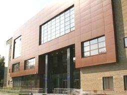 Монтаж навесных вентилируемых фасадов от ООО EVEREST