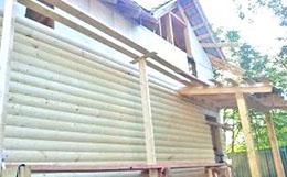 Вентфасады  и встройство вентилируемого фасада