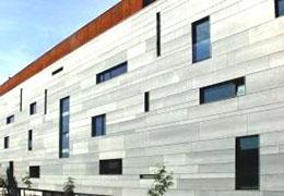 Вентфасады и монтаж навесных вентилируемых фасадов