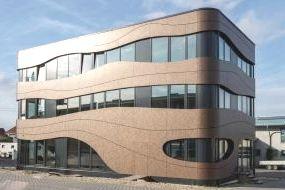 Вентфасады и навесной вентилируемый фасад