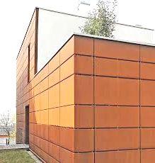 Вентилируемый фасад цена за м2 - назначение