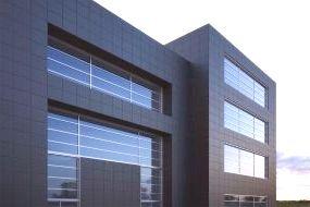 Монтаж навесных вентилируемых фасадов от EVEREST