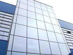 Светопрозрачные конструкции и алюминиевые витражи