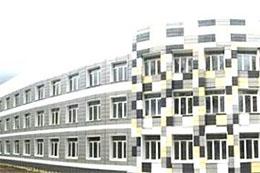 Встройство вентилируемого фасада от ООО EVEREST